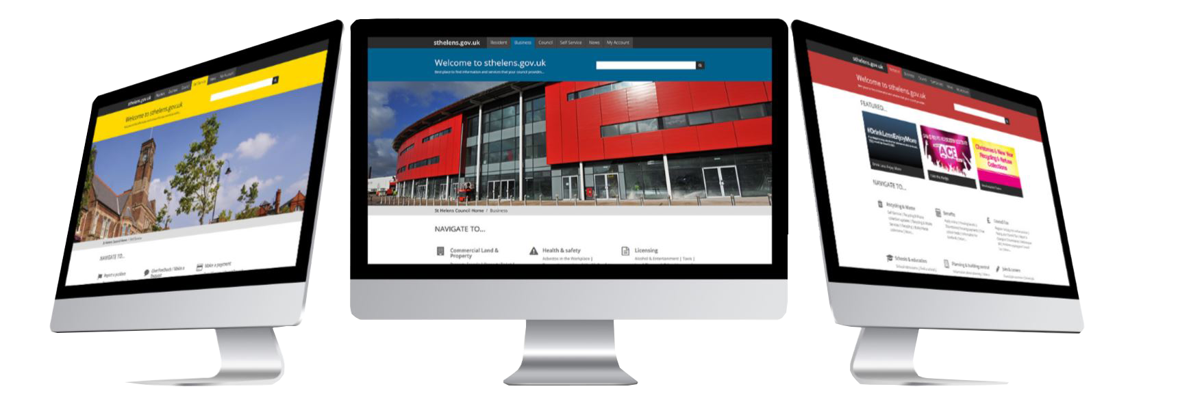 St. Helens Council - Totara Learn Site - LMS Case Study