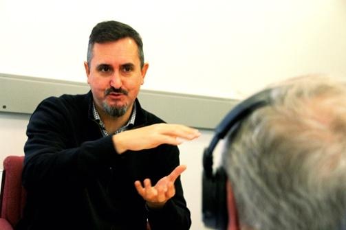 Martin Dougiamas Interview with Ray