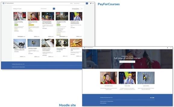 PayForCourses Brand Reputation