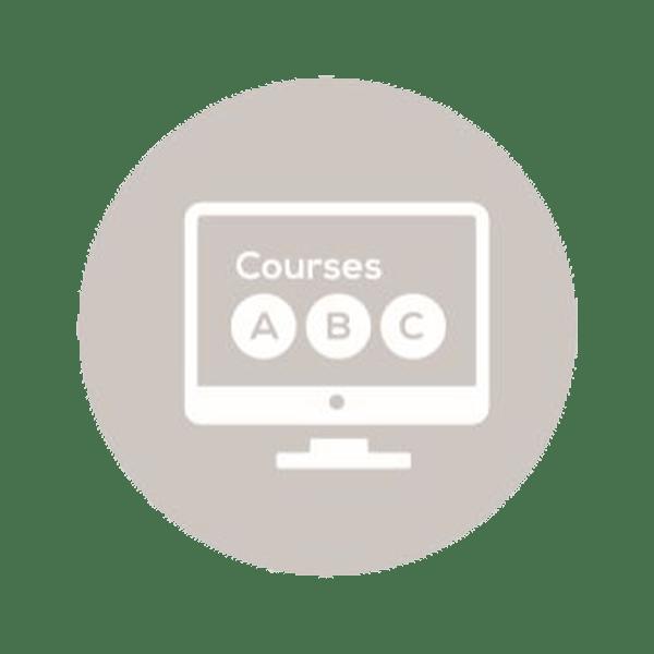 Custom Course List