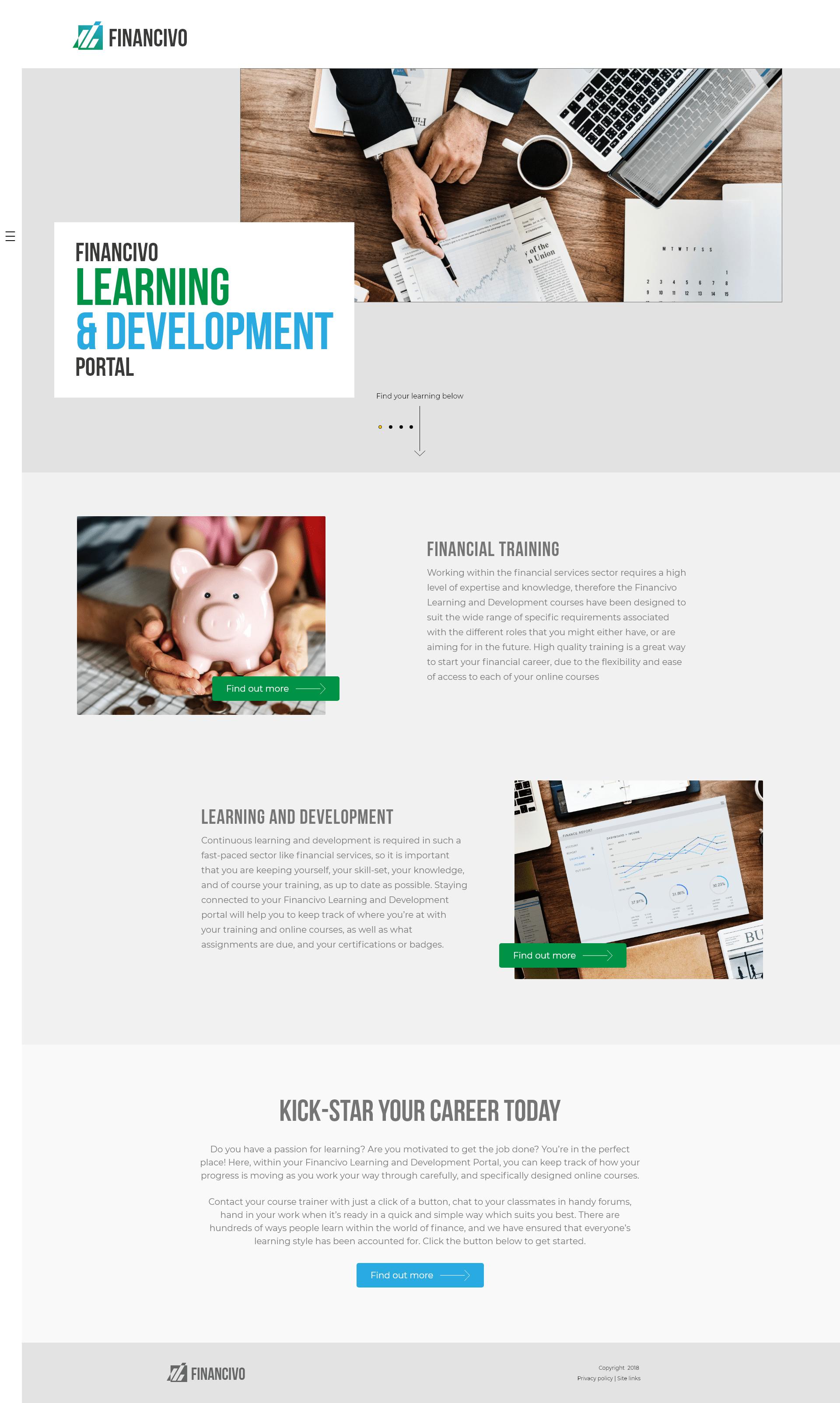 Financivo Desktop-min