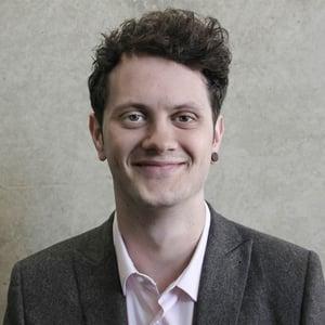 Ian Author Image
