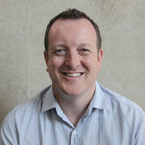 Richard Author Image