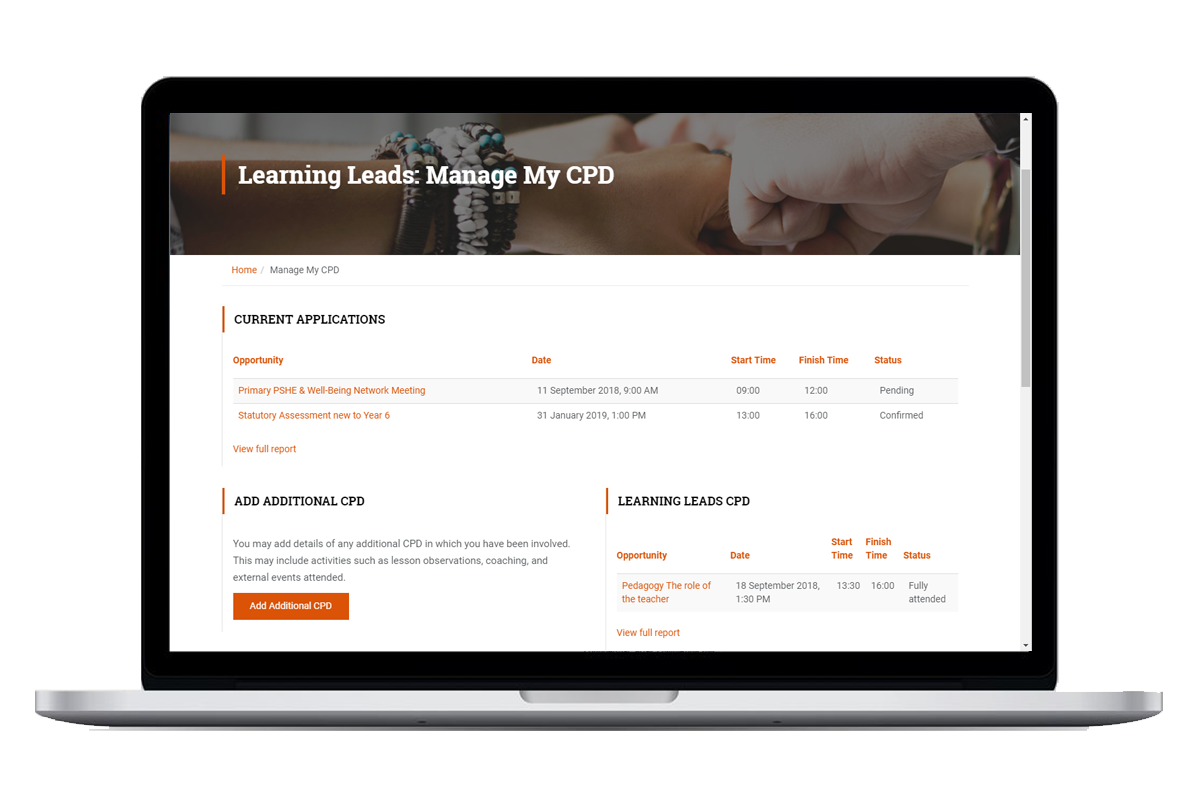 Stockport Council - Totara Learn Site - LMS Case Study