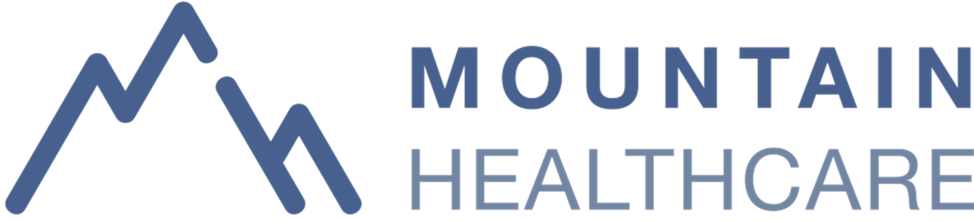 Mountain Healthcare logo
