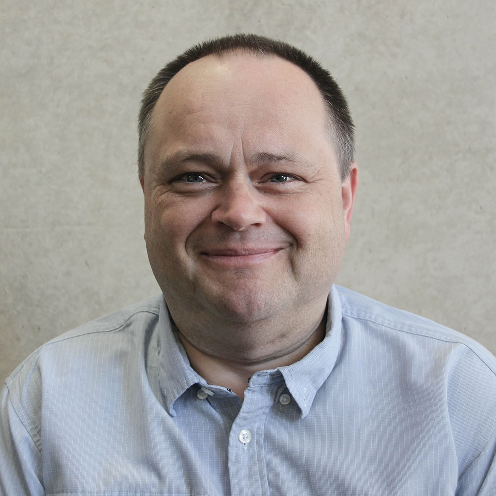 Mick Cassell