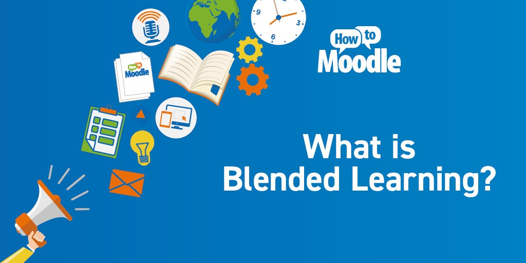 What is Blended Learning? Thumbnail